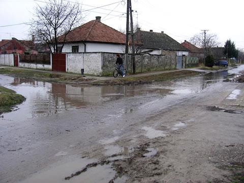 Ulica Dr Ružice Rip