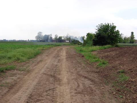 Atarski put u Gradini